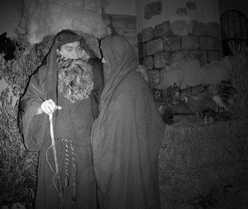 Images de la pastorale tourtourDec 03 et Dec 04