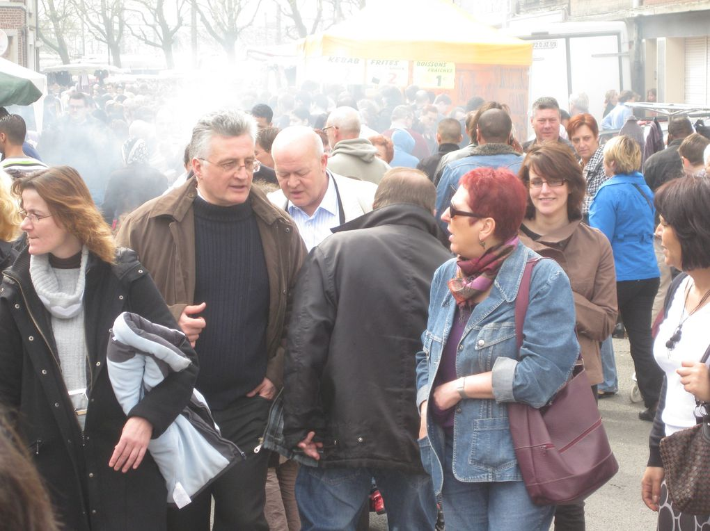 Album - Braderie-de-Fives-avril-2009