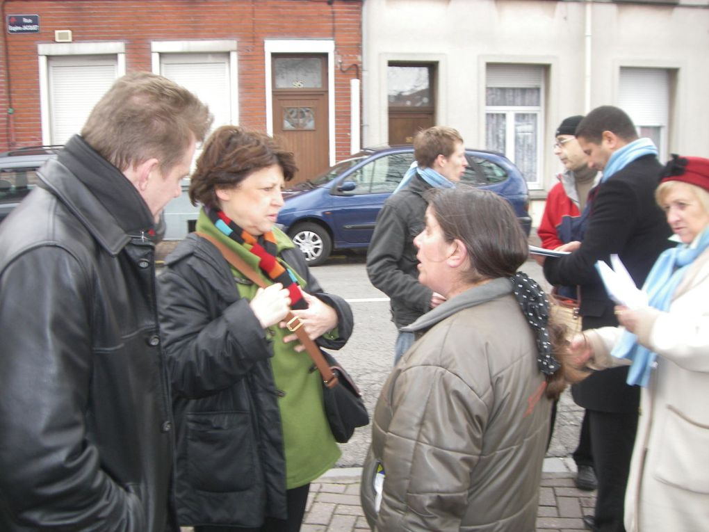Album - MUNICIPALES-2008