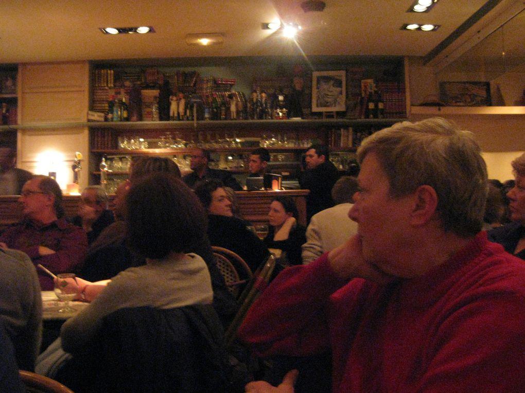Album - Café Débat du comité de ville 17/03/09