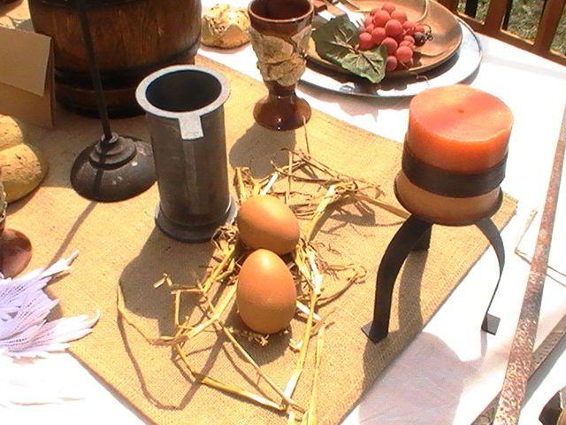 Album - A-la-table-des-mousquetaires