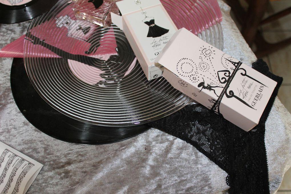 Album - La-frivole-petite-robe-noire