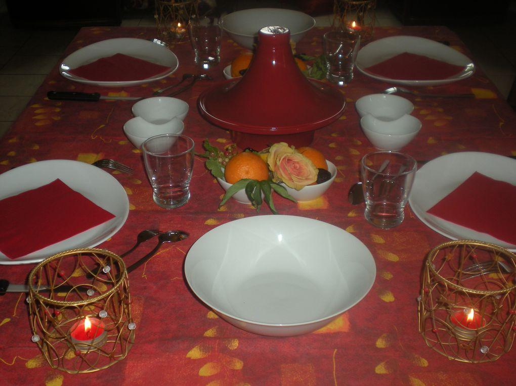 Album - Petite-table-marocaine