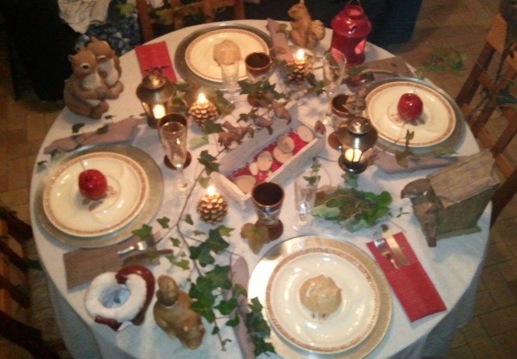 Album - Table-Blanche-Neige
