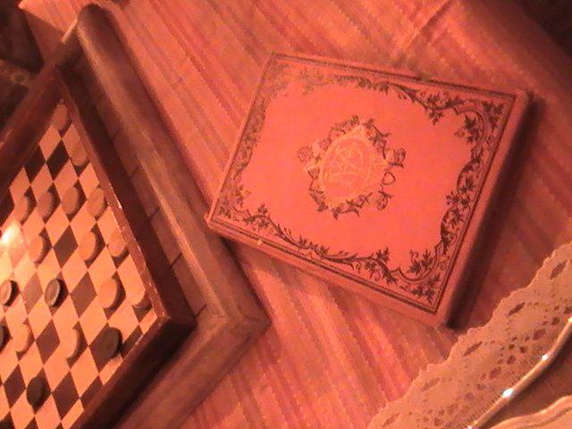 Album - Table-Hacienda-de-la-Vega