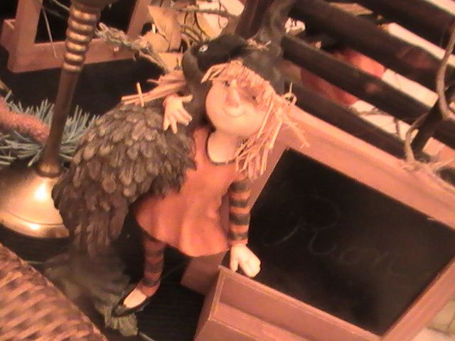 Album - Table-Halloween-metamorphose