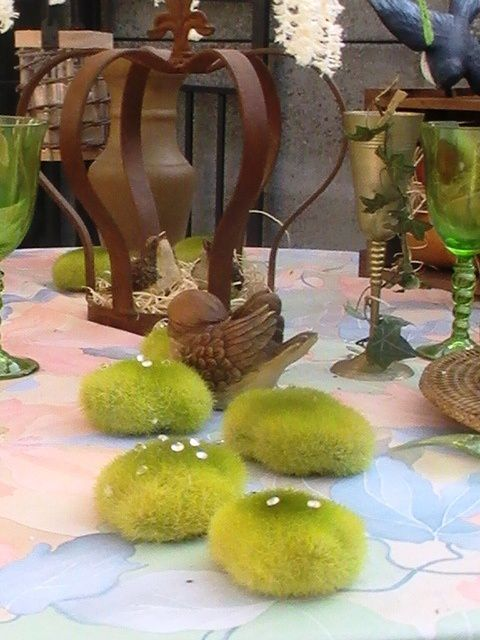 Album - Table-Hirondelle-fait-le-printemps
