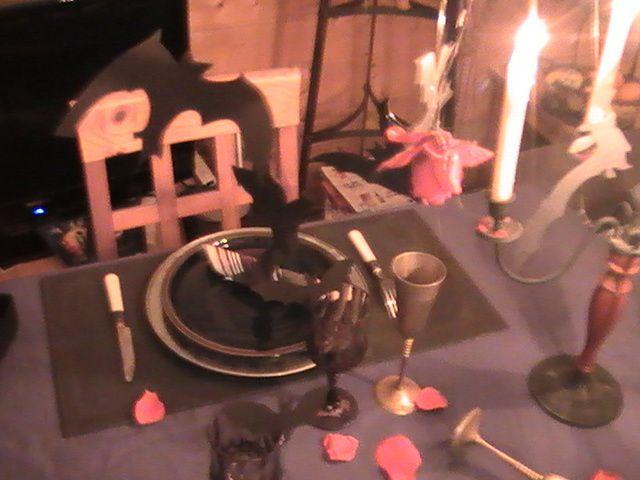 Album - Table-Les-amours-de-Dracula