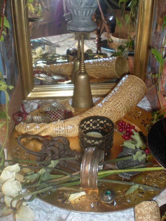 Album - Table-Les-jardin-suspensus-de-Babylone