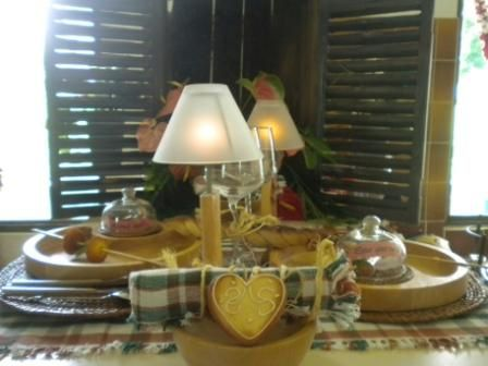 Album - Table-St-Valentin