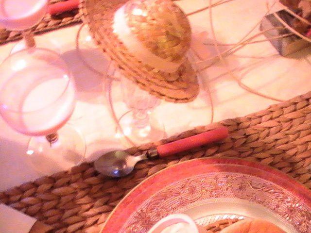 Album - Table-Vie-en-rose