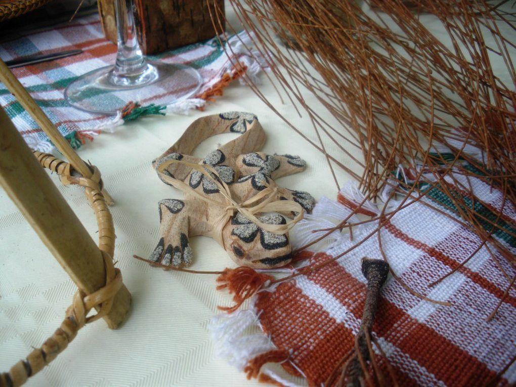 Album - Table-campagne-polynesienne