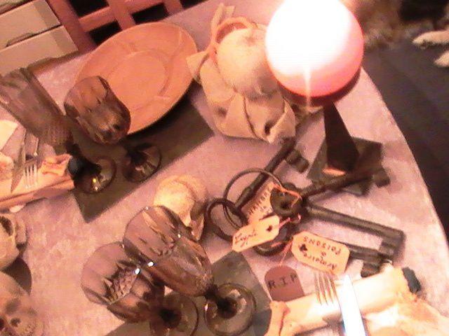 Album - Table-les-contes-de-la-crypte