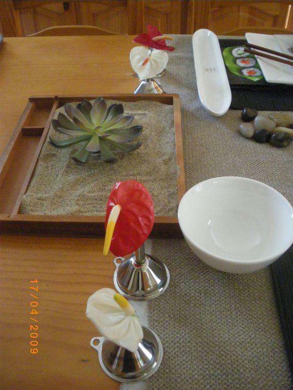 Album - Table-zen