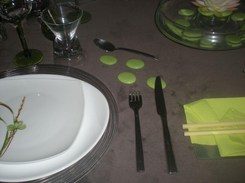 Album - Table-Jade