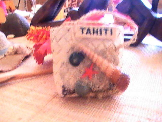 Album - table-plage-tahiti