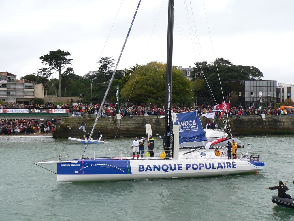 Album - Vendee-Globe-2012