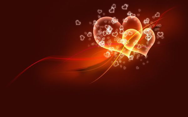 collection de coeur