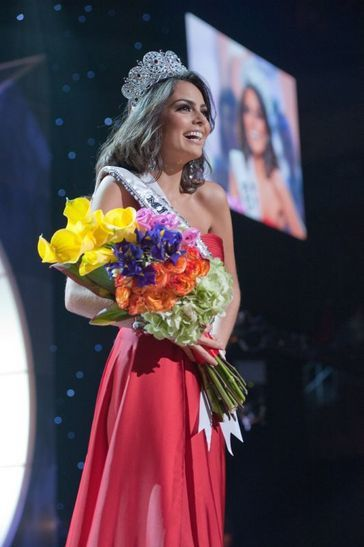 concours de Miss 2010