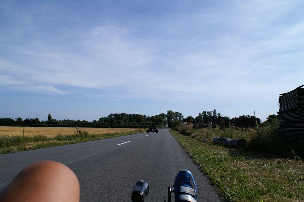 Album - Pyrénées en Trike - 2008