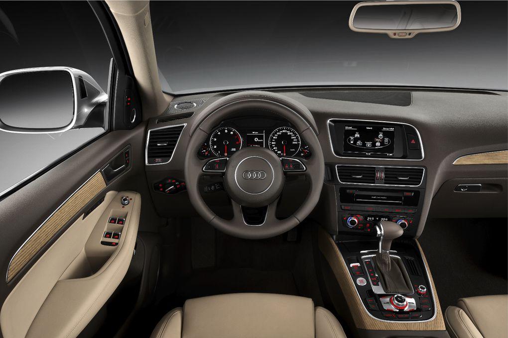 Album - Audi 2