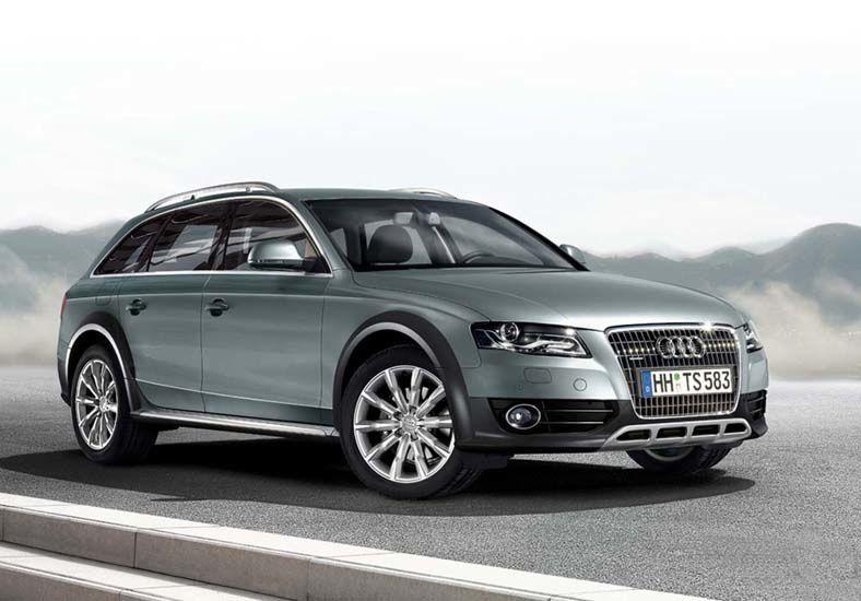 Album - Audi 1