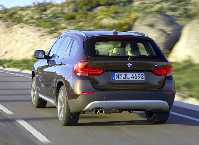 Album - BMW 1