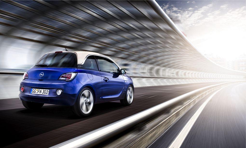 Album - Opel 1