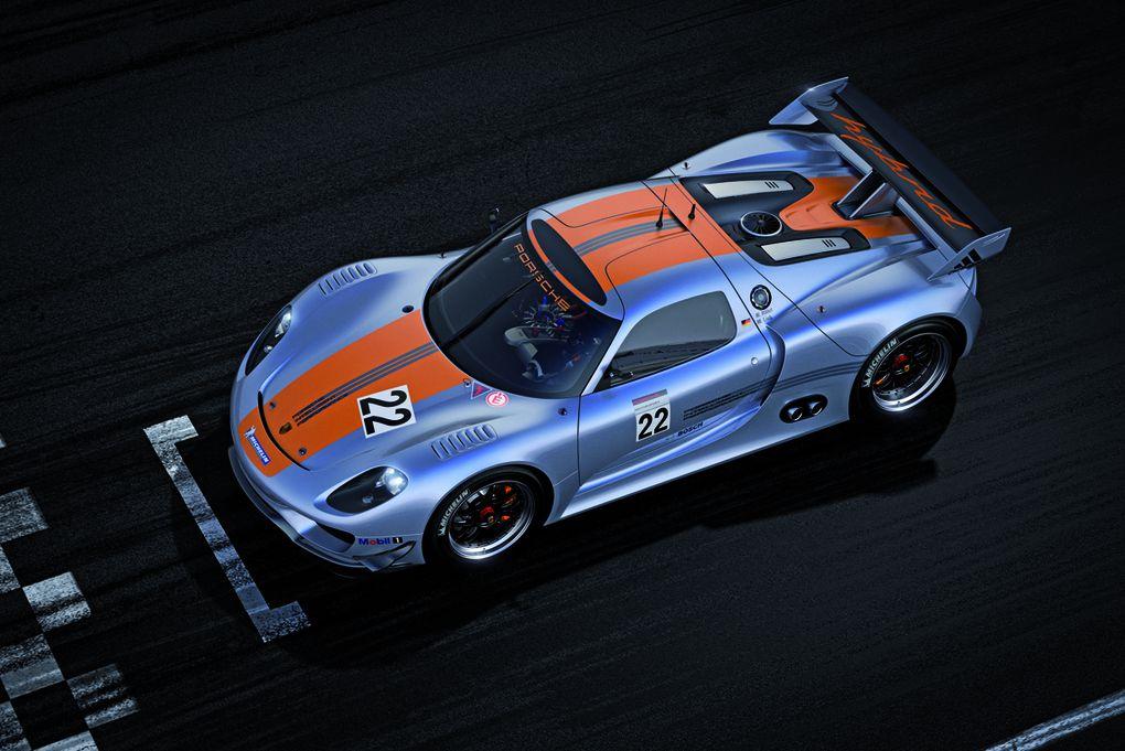 Album - Porsche 1