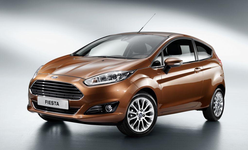 Album - Ford 1