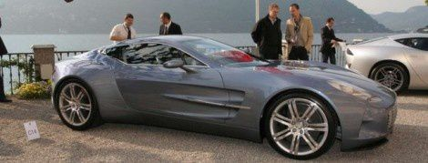 Aston MartinBentleyJaguarMiniMorganRolls Royce