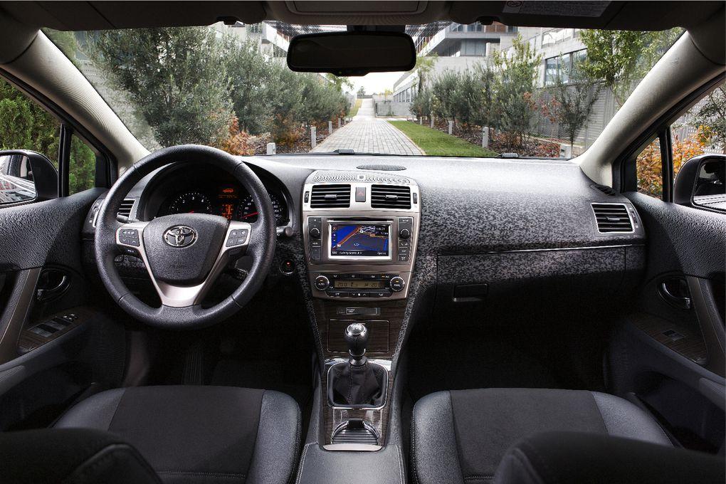 Album - Toyota 1