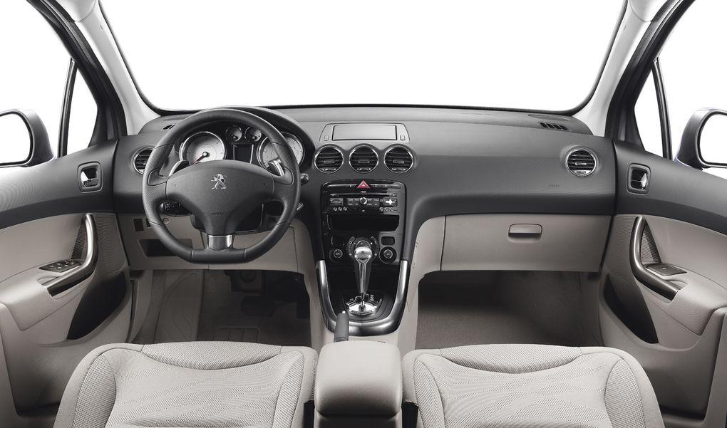 Album - Peugeot 1