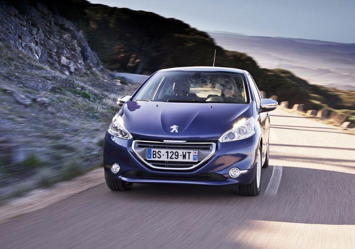 Album - Peugeot 2