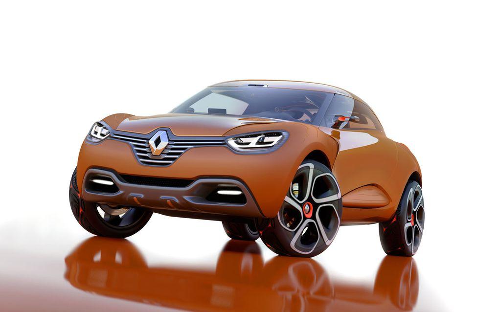 Album - Renault 1