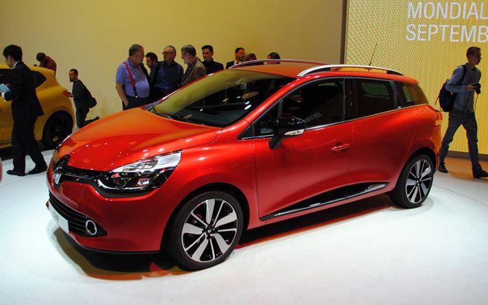Album - Renault 2