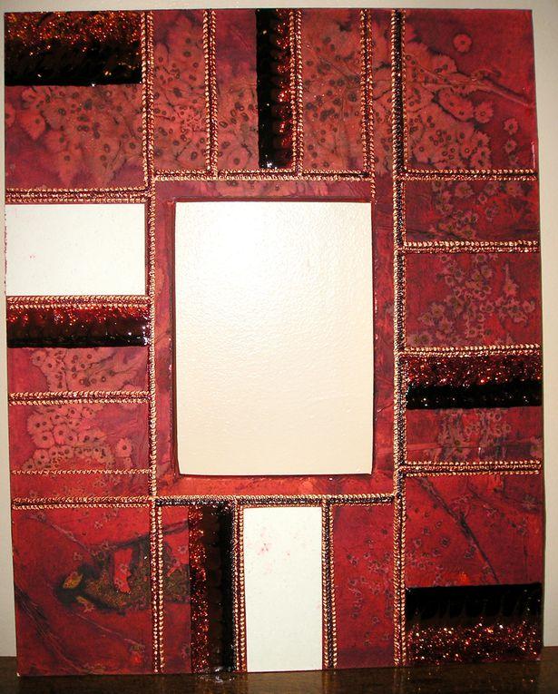 Album - miroirs-2009-2010