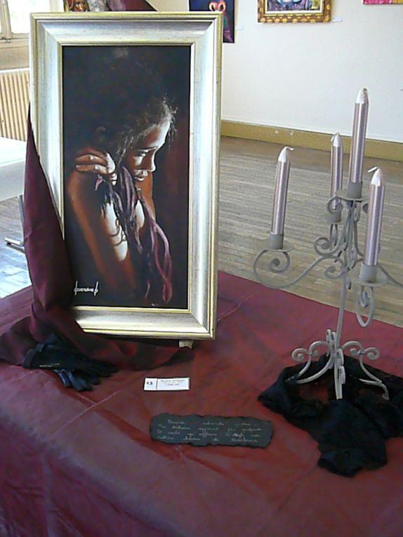 Album - expo-gueret-2009