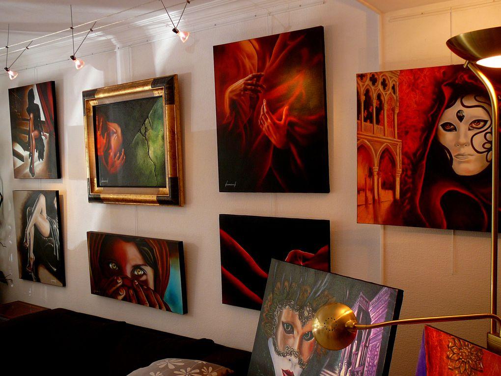 Album - exposition-Concarneau-2011