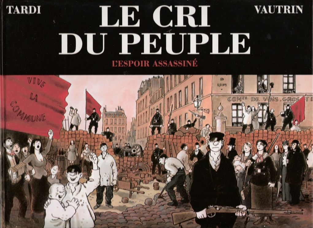 Album - Le-cri-du-peuple.