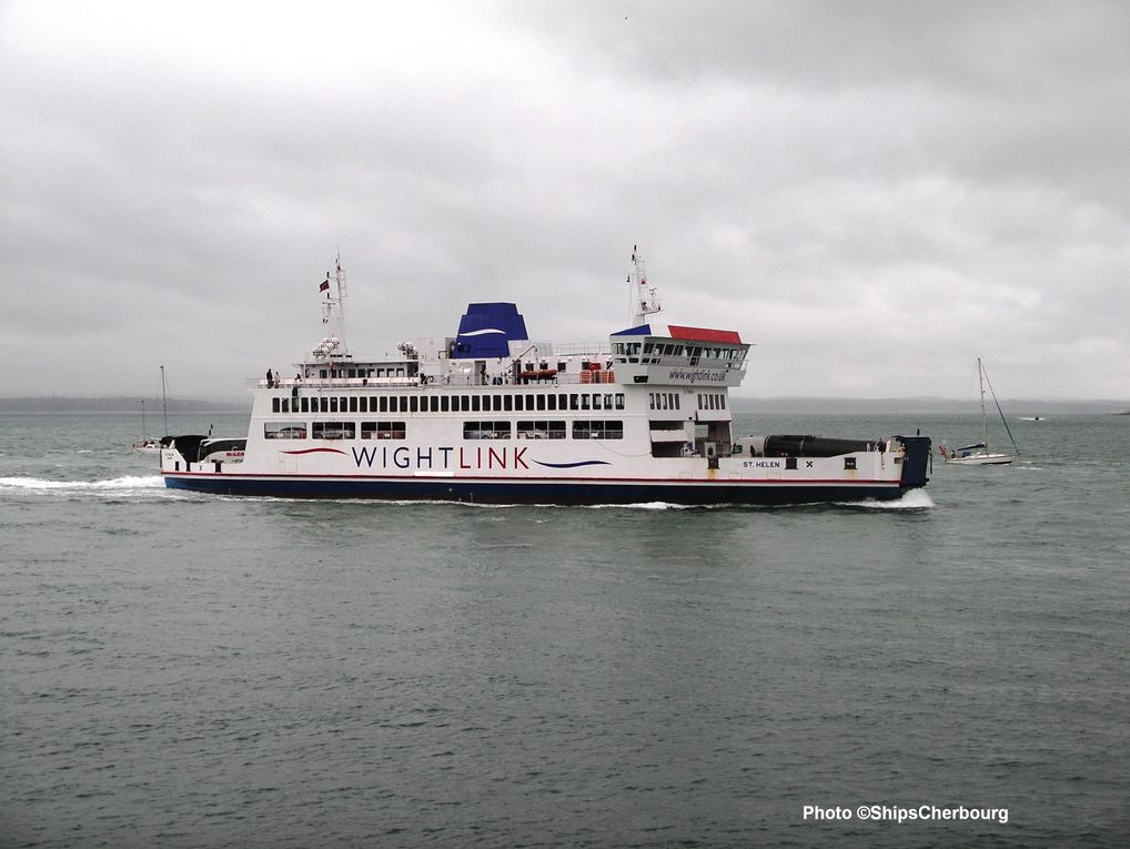Album - Voyage à Portsmouth, juillet 2009