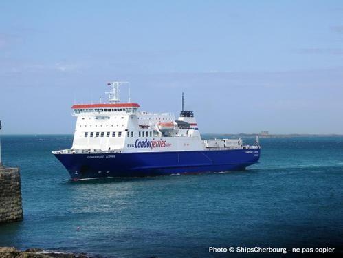 Carnet de voyages : photos à St Peter (Guernesey), Le Havre, Roscoff et St Malo (avant 2009).