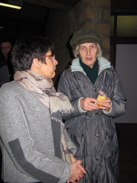Album - Galette-des-rois-2010