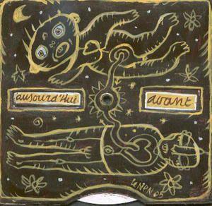 Album - Disque-bleu