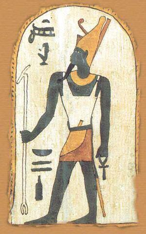 Voici quelques photos des dieux et des autres croyances des égyptiens ...