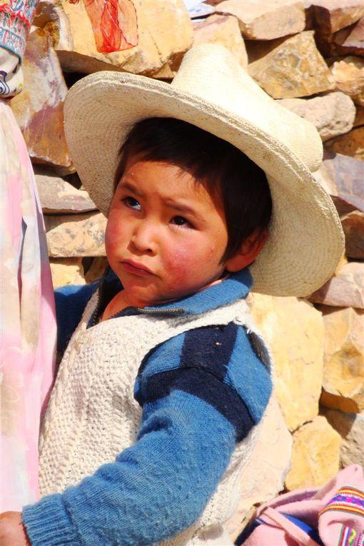 Album - 53.Arequipa y Canon de Colca (Peru)