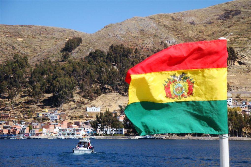 Album - 55.Isla del Sol - Lago Titicaca (Bolivia)