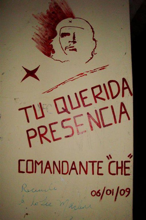 Album - 57.La Higuera del Che y Vallegrande (Bolivia)