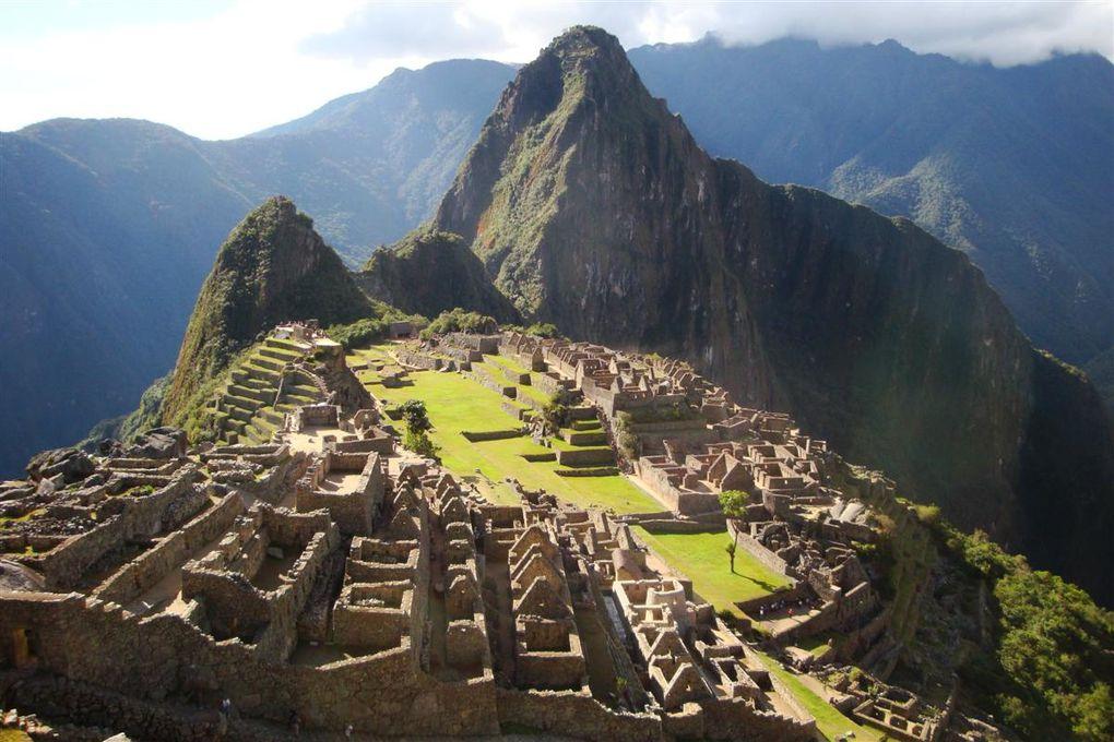 Album - 51.Machu-Pichu (Perú)