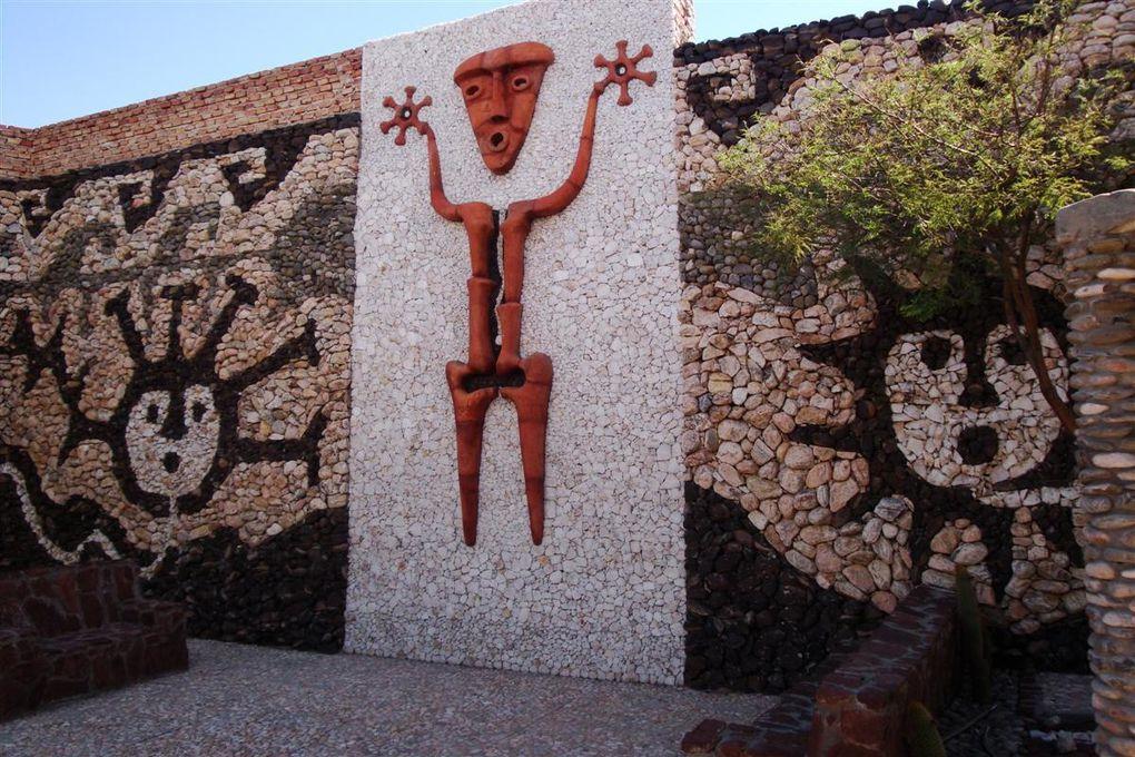 Album - 87.Museo-de-la-Pachamama (Argentina)